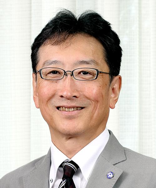 天野 敦雄先生