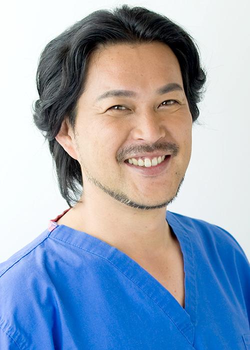 青井 良太先生