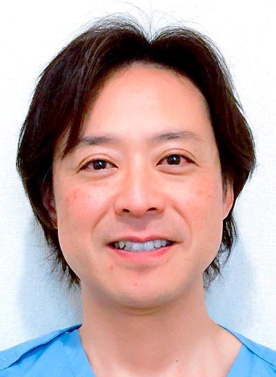三橋 晃 先生