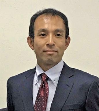 清田 章之 先生