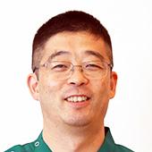 渡辺勝 先生