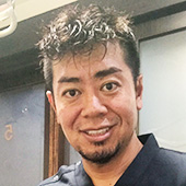 西川 岳儀 先生