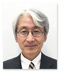 千足浩久先生