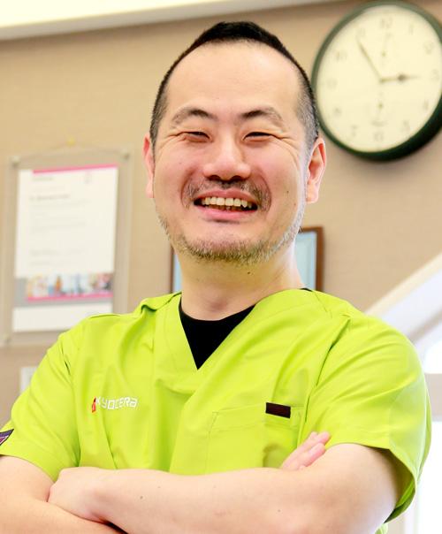 池田 昭先生