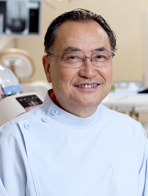 村岡 秀明 先生