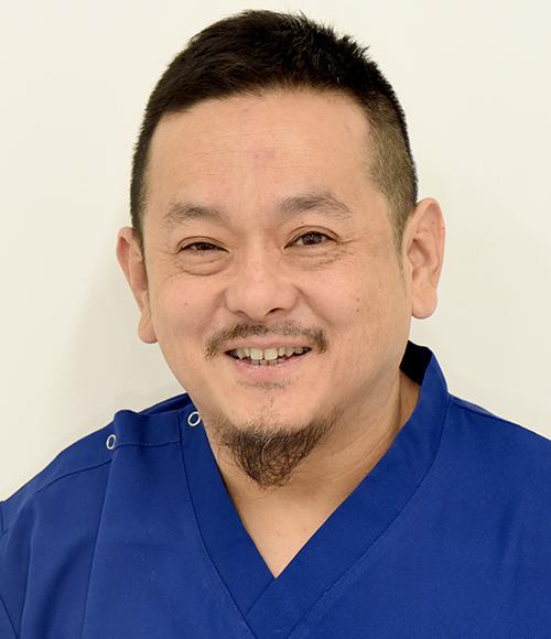 北道 敏行先生