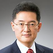 三橋 純先生