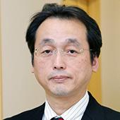 辻本 恭久 先生