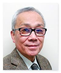 小林馨先生