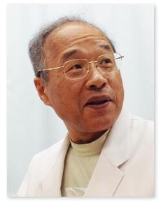 小峰一雄 先生