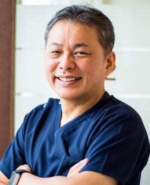 坂井 秀明先生