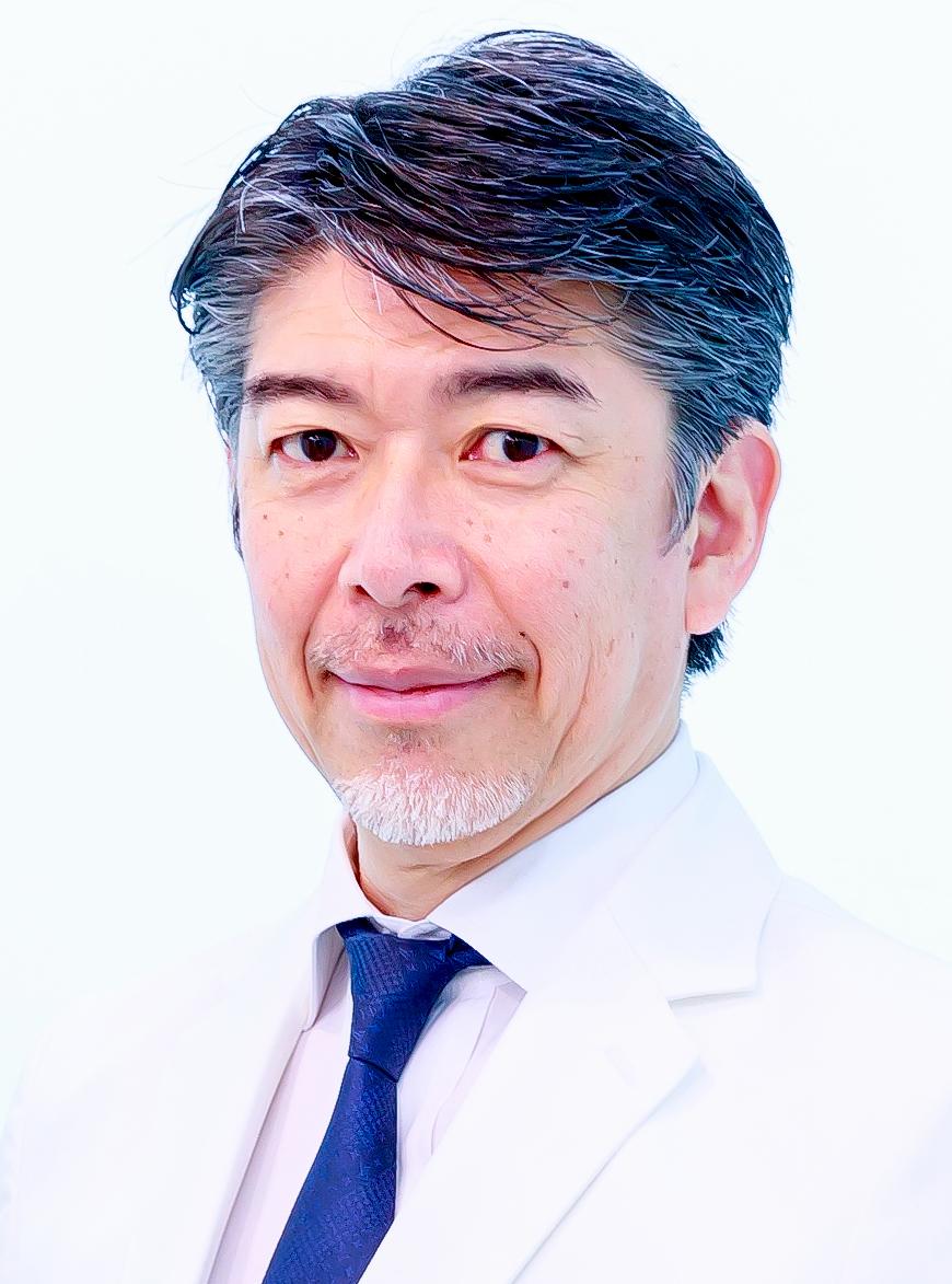 前島健吾先生