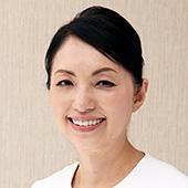 宝田 恭子先生