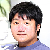 林 大悟先生