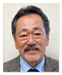 行田克則先生