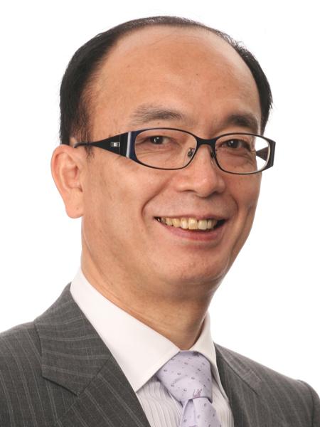 阿部二郎 先生