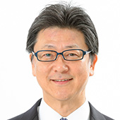 中平 宏 先生