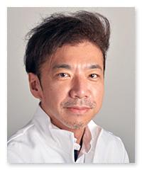 佐久間利喜先生