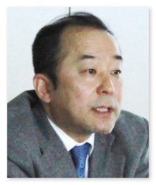 医療法人社団 三美会 藤生歯科センター理事長 脇田雅人(わきたまさと)