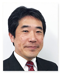 澤田宏二先生