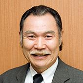 山崎長郎先生