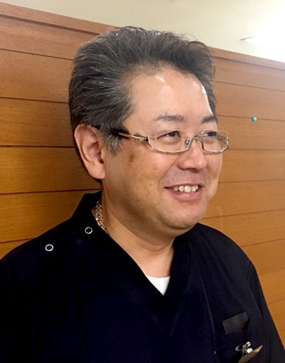 土屋公義先生