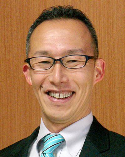 古仙 芳樹 先生