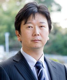 高橋 啓先生