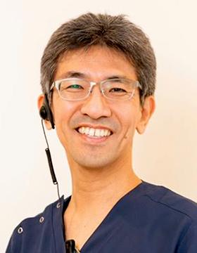 藤本 淳 先生