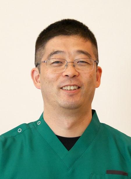 渡辺 勝先生