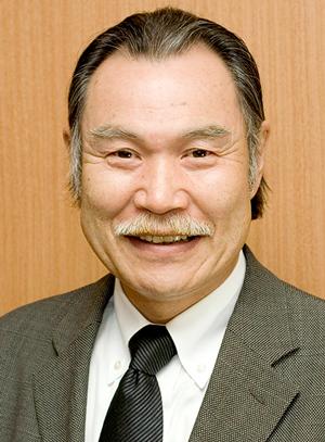山﨑 長郎先生
