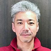 佐久間 利喜 先生