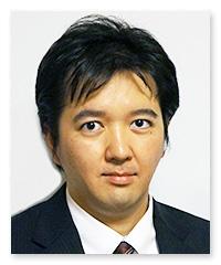 吉岡俊彦先生