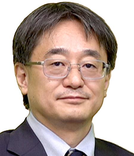 吉岡隆知先生